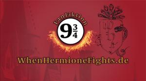 When Hermione fights Banner