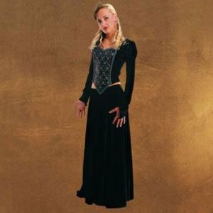 135 Bellatrix Kleid