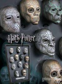 141 Hermiones Maske