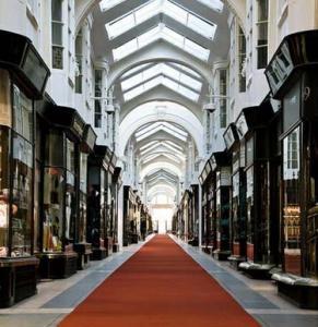190 Burlington Arcade London